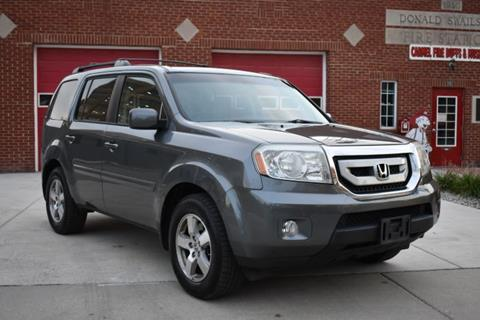 2010 Honda Pilot For Sale >> 2010 Honda Pilot For Sale In Carmel In