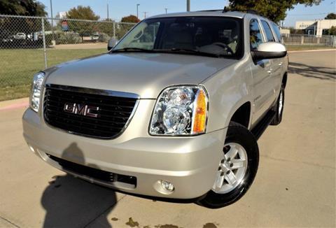 2008 GMC Yukon for sale in Arlington, TX
