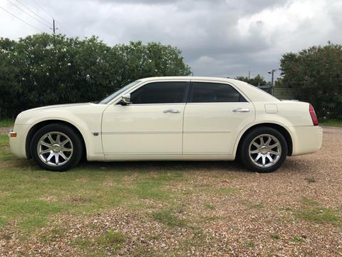 2005 Chrysler 300 for sale in Houston, TX