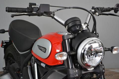2017 Ducati Scrambler 800 for sale in San Francisco, CA