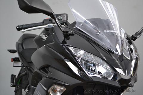 2019 Kawasaki Ninja 650 for sale in San Francisco, CA