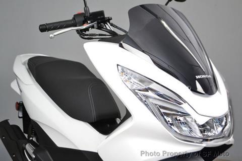 Used 2018 Honda Pcx150 For Sale In Buffalo Ny Carsforsale Com