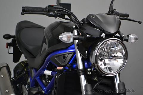2019 Suzuki SV650 for sale in San Francisco, CA