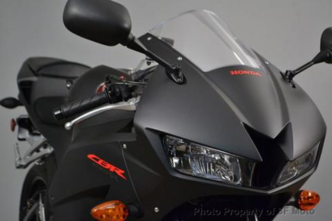 2019 Honda CBR600RR for sale in San Francisco, CA