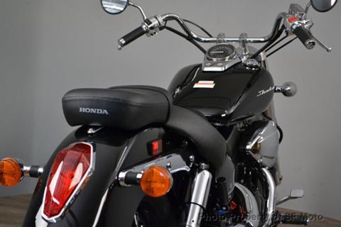 2019 Honda Shadow Aero