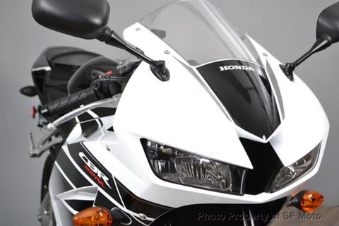 2016 Honda CBR600RR for sale in San Francisco, CA