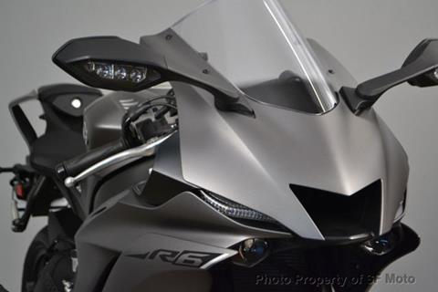 2018 Yamaha YZF-R6 for sale in San Francisco, CA