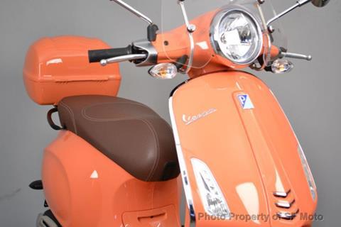 Mopeds For Sale Las Vegas >> 2018 Vespa Primavera 150 For Sale In San Francisco Ca
