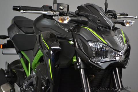 2018 Kawasaki Z900 for sale in San Francisco, CA