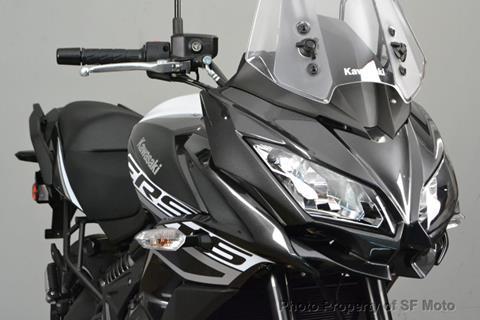 2020 Kawasaki VERSYS