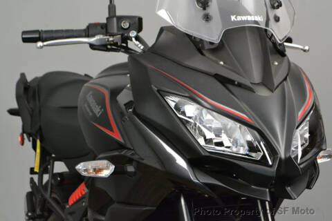 2018 Kawasaki VERSYS for sale in San Francisco, CA