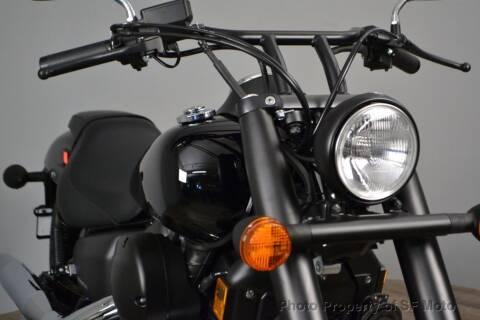 2020 Honda Shadow