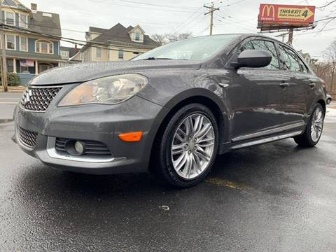 2011 Suzuki Kizashi for sale in Bridgeport, CT