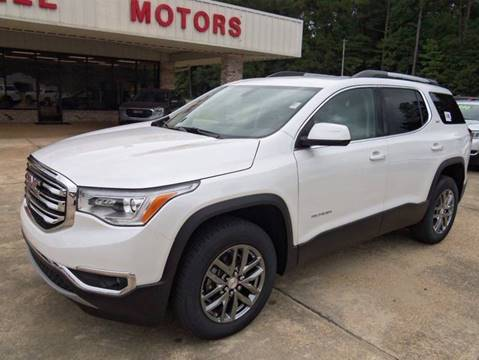 2019 GMC Acadia for sale in Summit, MS
