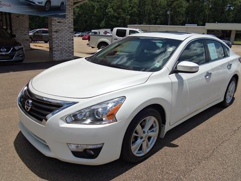 2015 Nissan Altima for sale in Summit, MS