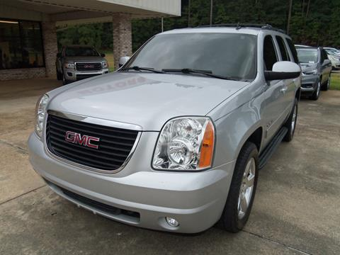 2013 GMC Yukon for sale in Summit, MS