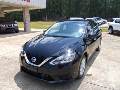 2018 Nissan Sentra for sale in Summit, MS