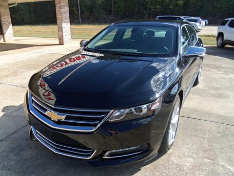 2019 Chevrolet Impala for sale in Summit, MS