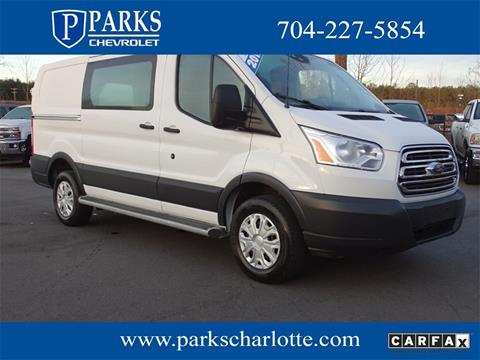 69f67b7590 Used 2018 Ford Transit Cargo For Sale in Wahpeton
