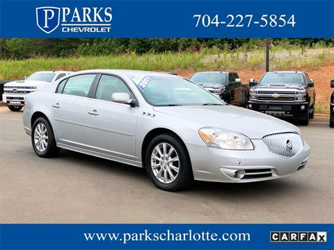 2011 Buick Lucerne for sale in Charlotte, NC