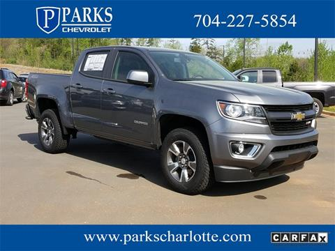 2019 Chevrolet Colorado for sale in Charlotte, NC