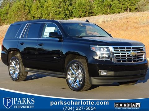 2019 Chevrolet Tahoe for sale in Charlotte, NC