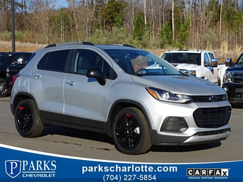 2019 Chevrolet Trax for sale in Charlotte, NC