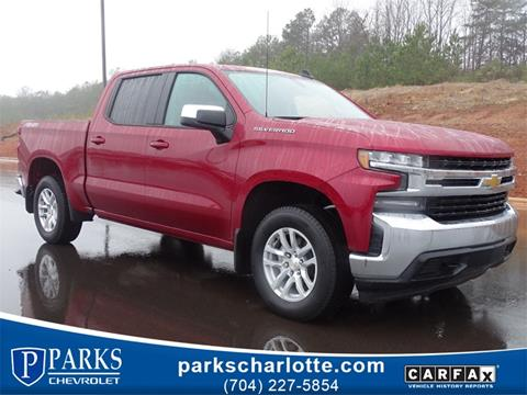 2019 Chevrolet Silverado 1500 for sale in Charlotte, NC
