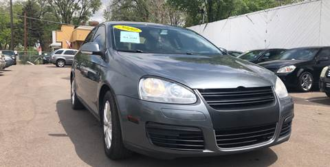 2010 Volkswagen Jetta for sale in Colorado Springs, CO