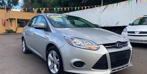 2013 Ford Focus for sale in Colorado Springs, CO