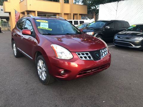 2011 Nissan Rogue for sale in Colorado Springs, CO