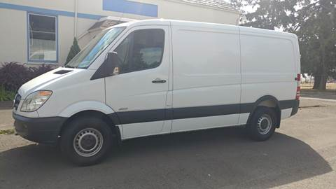 2010 Mercedes-Benz Sprinter Cargo for sale in Milwaukie, OR