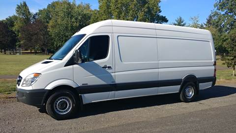 2012 Mercedes-Benz Sprinter Cargo for sale in Milwaukie, OR