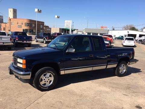 1996 GMC Sierra 1500 for sale in Mc Cook, NE