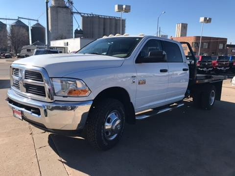 2011 RAM Ram Chassis 3500 for sale in Mc Cook, NE