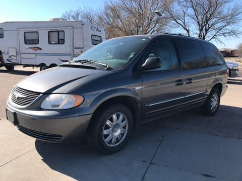 2004 Chrysler Town and Country for sale in Mc Cook, NE