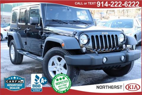 Used Jeep For Sale In White Plains Ny Carsforsale Com