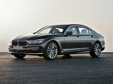 2016 BMW 7 Series for sale in White Plains, NY