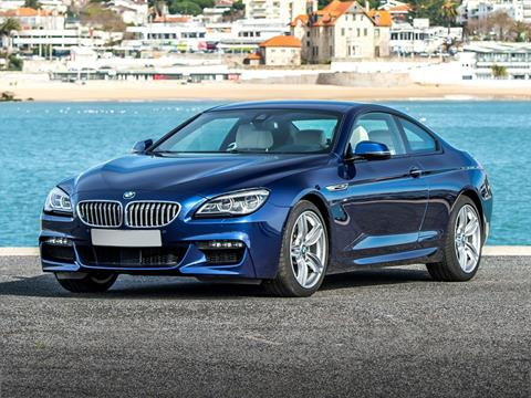 2016 BMW 6 Series for sale in White Plains, NY