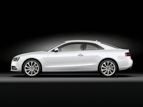 2016 Audi A5 for sale in White Plains, NY