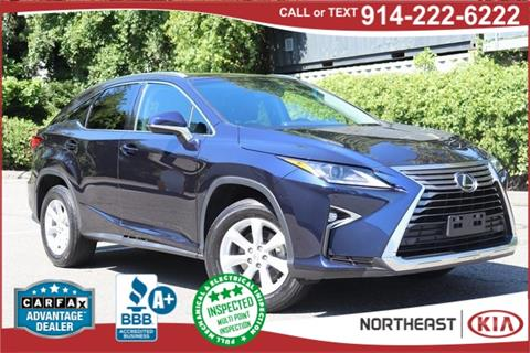 2016 Lexus RX 350 for sale in White Plains, NY