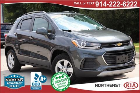 2018 Chevrolet Trax for sale in White Plains, NY