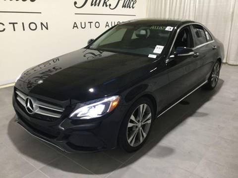 2015 Mercedes-Benz C-Class for sale in Portland, OR