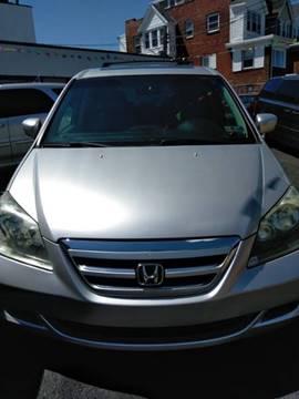 2005 Honda Odyssey For Sale >> Honda Odyssey For Sale In Philadelphia Pa Aladdin Luxury