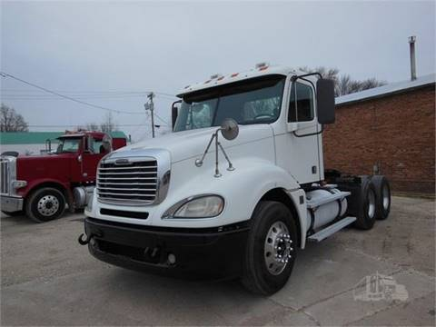 2008 Freightliner Columbia 120 for sale in Rolfe, IA