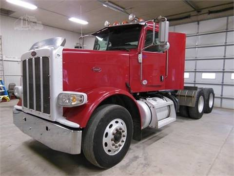 2013 Peterbilt 388 for sale in Rolfe, IA