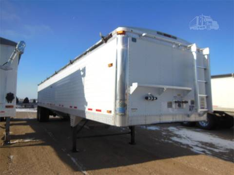 2008 TIMPTE 42' AG Hoppers for sale in Rolfe, IA