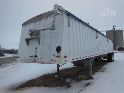 2002 Jet 42' S/R, AG Hoppers for sale in Rolfe, IA