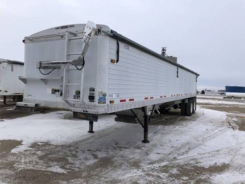 2002 Timpte Electric Tarp for sale in Rolfe, IA