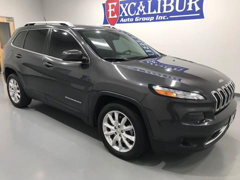 2015 Jeep Cherokee for sale in Kennewick, WA